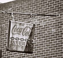 Coca-Cola by Timothy State