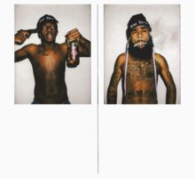 Flatbush Zombies by YabuloStore919