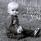 Missing You by Sue Ellen Thompson