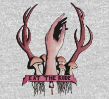 Eat The Rude Hannibal by angelsorwhores