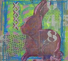 Rabbits intellect by LeahDryden