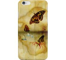 Old world iPhone Case/Skin