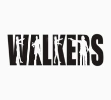 Walkers by blckstrps29