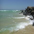 Currumbin Alley by FangFeatures