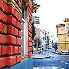 Policie in Prague  by ChelcieSPorter