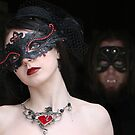 Vampire, Ottawa Ontario by Debbie Pinard