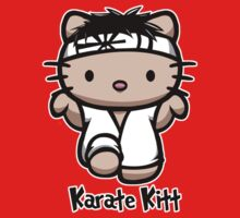 Karate Kitt by HiKat
