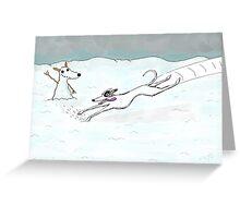 Rappa's Christmas Greeting Card