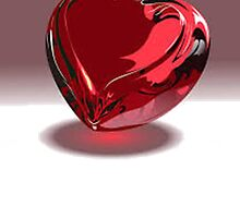 heart of glass by kobalos