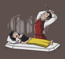 Fairy Tales Fiction by DiJay