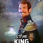 Star King by Bob Bello