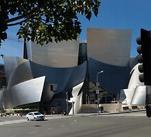 Disney Hall  by effie2