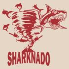 Sharknado by MaxFantasy