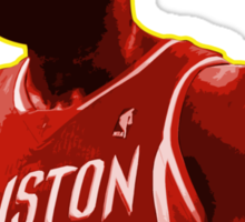 Raging Harden Sticker