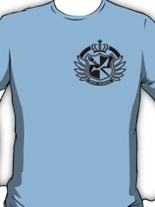 Hope's Peak Academy Dangan Ronpa Shirt T-Shirt