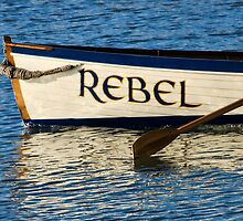 The Rebel by Susie Peek