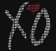 The Weeknd- XO by n3rd 13yron
