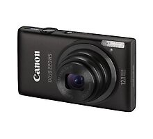 See Canon Ixus 220 Hs review before buying by shreeamwada