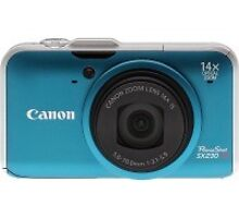 Check Review Of Canon Powershot Sx230  by patel54