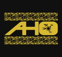 aho 3 by arteology
