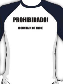 PROHIBIDADO T-Shirt