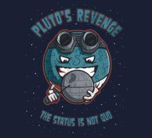 Pluto's Revenge by Wirdou