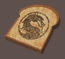 Mortal Kombat - Toasty by Bendragon