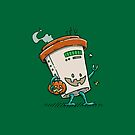 Pumpkin Spice Latte Bot by nickv47
