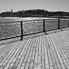On the Pier - Southwold,Suffolk,UK  by Suffolk Photography