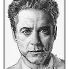 Robert Downey Jr in 2012 by JMcCombie