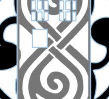 Lord President Sticker