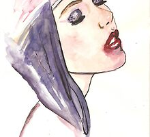 Fashion like lifestyle by Irina Moiseenko