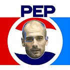 PEP SI GUARDIOLA by JoelCortez