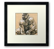 """Penumbra 2"" Framed Print"