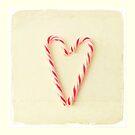 Christmas Heart  by Nicola  Pearson