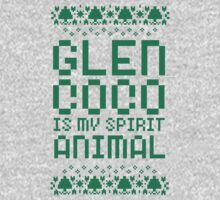 Glen Coco Is My Spirit Animal by Look Human
