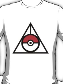 Pokemon Hollows T-Shirt