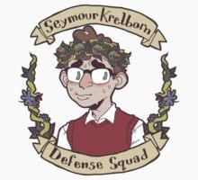 Seymour Krelborn Defense Squad by suikerpil