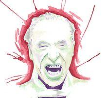 Bukowski by Kyle Willis