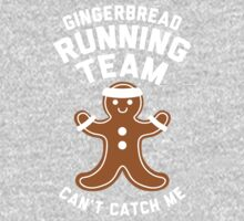 Gingerbread Running Team by Look Human