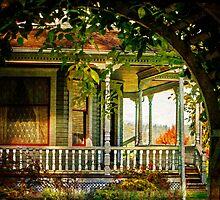 Home Sweet Home by Jordan Blackstone