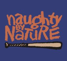 NAUGHTY BY NATURE by Ritchie 1