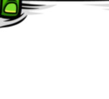 Pocket Ninja Sticker