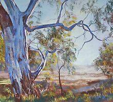 Sunday Creek Sentinel by Lynda Robinson