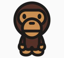 BATHING APE Baby Milo (BAPE) by ConceptJohnny