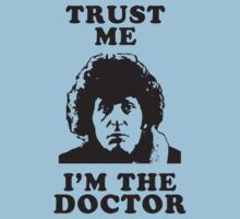 Trust me I'm The Doctor by confusion
