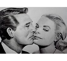'CARY & GRACE' Photographic Print