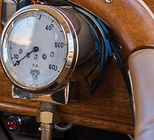On the Dial by spudtastic