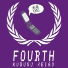Mirai Nikki: FOURTH by dictionaried