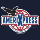 Ameri-X-Press by bluedog725